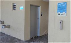 Anna Maria Island Beach Restroom Renovations