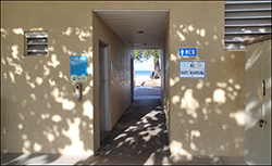 Anna Maria Island Beach Restroom Renovations