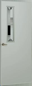 Series 200BE - FRP School Doors