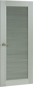 Series 500SE - Stile and Rail Doors