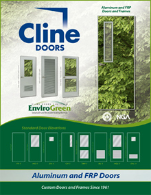 Cline Doors - Brochure