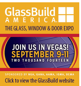 GlassBuild EXPO