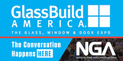 Glass Build America