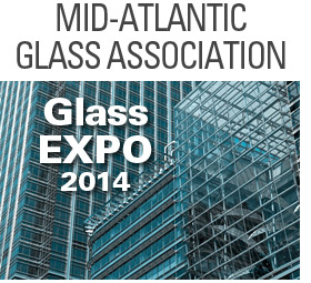 Mid-Atlantic Glass Association Expo