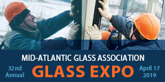 Mid-Atlantic Glass Expo