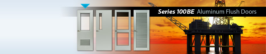 sc 1 th 101 & Cline Doors - Aluminum and FRP Doors Since 1961